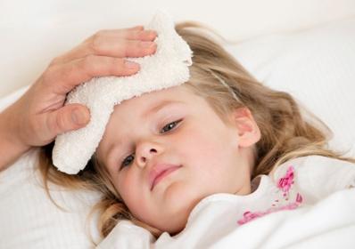 如何区分儿童风寒和风热感冒?