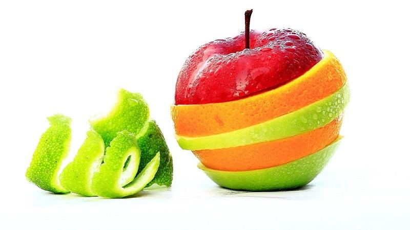 苹果皮能吃吗?