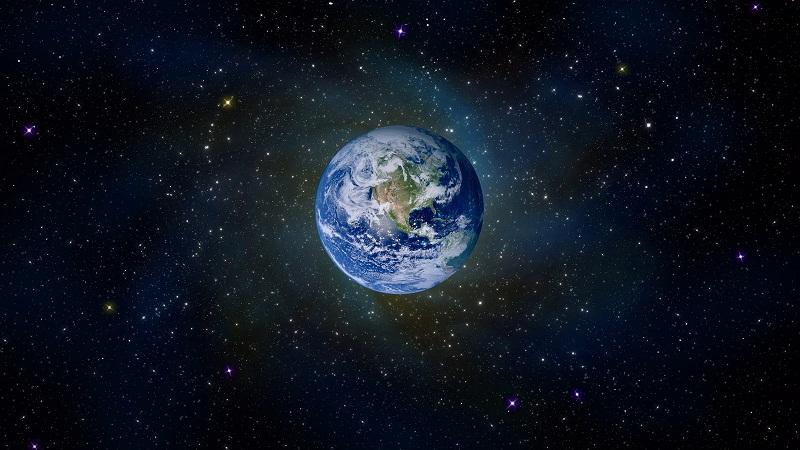 卫星科技小发明小制作