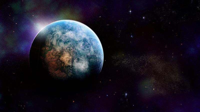 """发现更多的""""地球"""""""