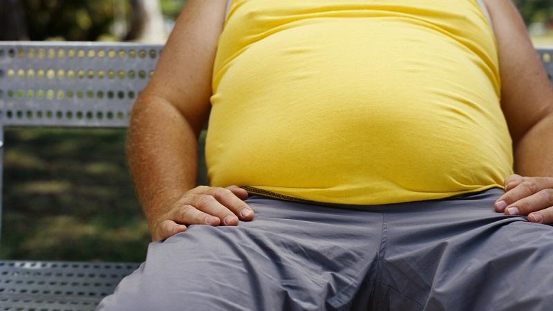 没有哪种肥胖是健康的