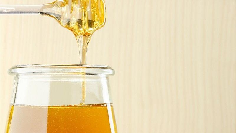 蜂蜜能止咳吗?