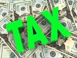 关于房地产营改增老项目计税方法的会计分录对比